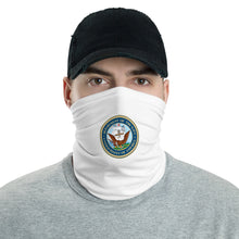 Load image into Gallery viewer, US Navy Neck Gaiter