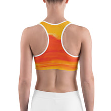 Load image into Gallery viewer, Beach Bug Sports bra
