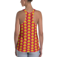 Load image into Gallery viewer, Sol Taino Women's Racerback Tank