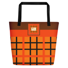 Load image into Gallery viewer, TRAVEL TOTE BAG