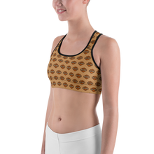 Load image into Gallery viewer, Taylor AF Sports bra