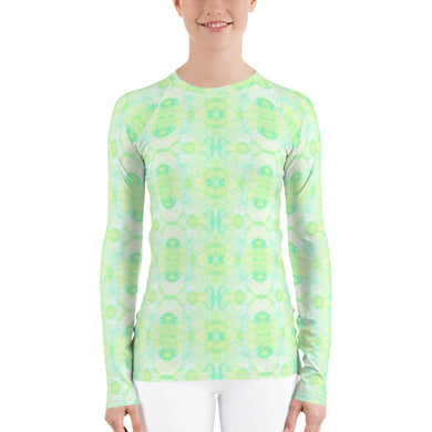 Limonada Women's Rash Guard