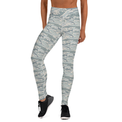 USAF ABU Yoga Leggings