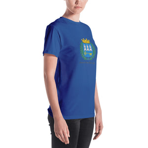 Cubism Women's T-shirt