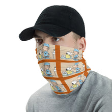 Load image into Gallery viewer, Cartoon Get Well Neck Gaiter