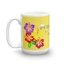 Load image into Gallery viewer, Puerto Rico Coffee Mug