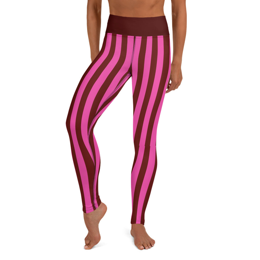 PEPPERMINT Yoga Leggings