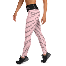 Load image into Gallery viewer, Istanbul Couture Yoga Leggings