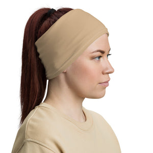 USAF TAN Neck Gaiter