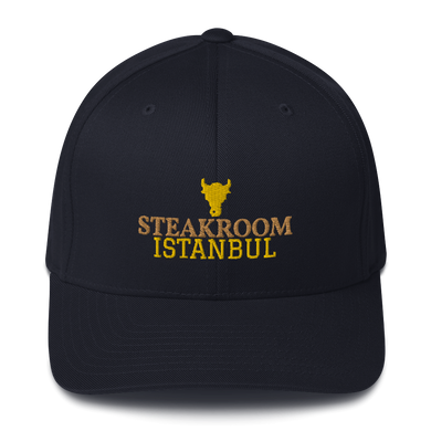 Restaurant Promotional Structured Twill Cap