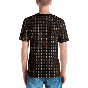 GEO Scorpion 2 Skull Men's T-shirt