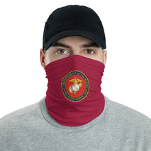 Load image into Gallery viewer, US Marine Neck Gaiter