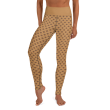 Load image into Gallery viewer, Design by Coco Soul Taylor Yoga Leggings