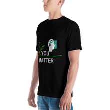 Load image into Gallery viewer, YOU MATTER TEEN HEALTH T-shirt