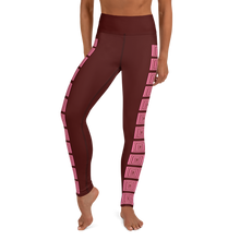 Load image into Gallery viewer, ALL Over Printed Active Sportswear Yoga Leggings