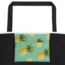 Load image into Gallery viewer, Pina Travel Tote Bag