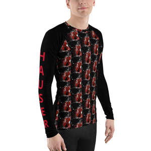 HAUSER Men's Rash Guard