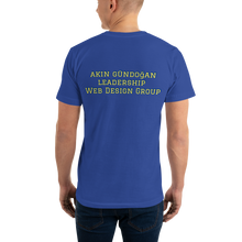 Load image into Gallery viewer, Gundogan Youth Leadership T-Shirt