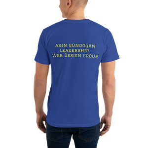 Gundogan Youth Leadership T-Shirt