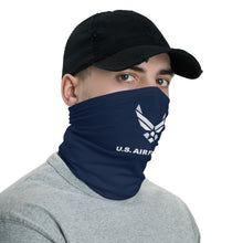 Load image into Gallery viewer, US Air Force Neck Gaiter