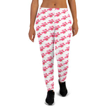 Load image into Gallery viewer, Floral Women's Joggers