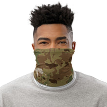 Load image into Gallery viewer, USAF OCP Neck Gaiter