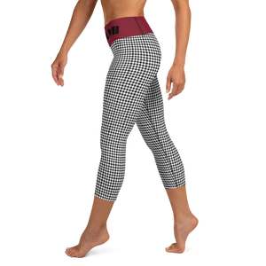Noami Workout Rhythmic Capri Leggings