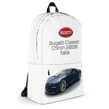Load image into Gallery viewer, Bugatti Italy Travel Backpack