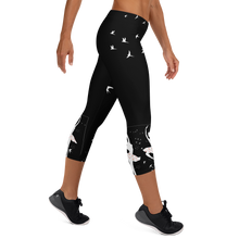 Load image into Gallery viewer, NYC BALLET Capri Leggings