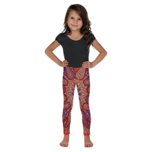 Load image into Gallery viewer, ISTANBUL Children Activewear Rash Guard