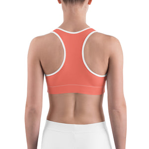 All Over Active Sportswear Bra