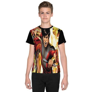 Comic Con Rendition Youth T-Shirt