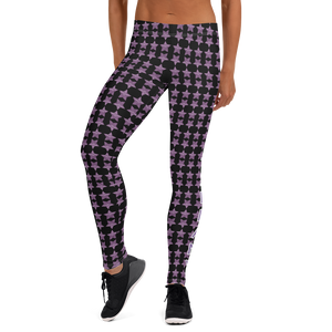 Design by Coco Soul Tiffany Leggings
