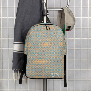 Cairo Minimalist Backpack