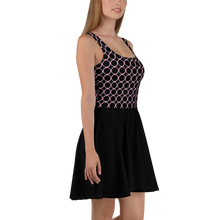 Load image into Gallery viewer, Ice Skater Dress