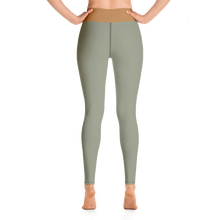 Load image into Gallery viewer, Go Army Yoga Leggings
