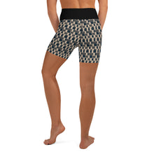 Load image into Gallery viewer, MATRIX Yoga Shorts