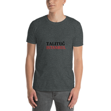 Load image into Gallery viewer, Tatlitug Istanbul Short-Sleeve Unisex T-Shirt
