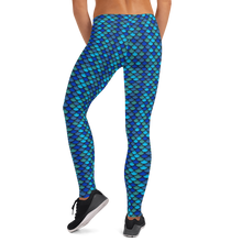 Load image into Gallery viewer, aerobatic sportswear Leggings