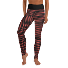 Load image into Gallery viewer, Turkey Futbol Leggings
