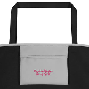 Travel Tote Bag Title Gift
