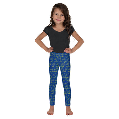 Whalen Kid's Leggings