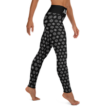 Load image into Gallery viewer, Design by Coco Soul Yoga Leggings