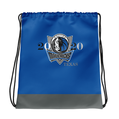Drawstring bag Custom Mavericks Fan