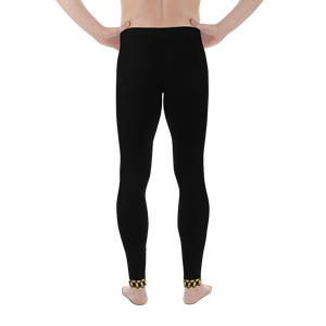 Gymnastics Men's Leggings