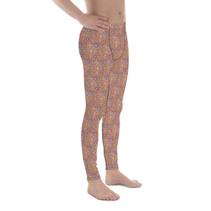 Moroccan Men's Leggings