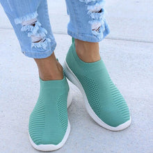 Load image into Gallery viewer, Mary's Fashion Women Shoes Tenis Feminino Espadrilles Footwear