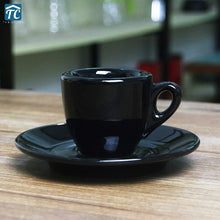 Load image into Gallery viewer, 60ml high quality Espresso Italian Concentrated Cup Coffee