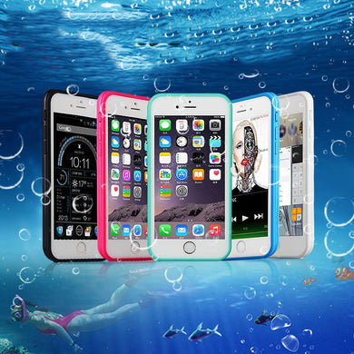 Waterproof Phone Case for iPhone 11 pro Max
