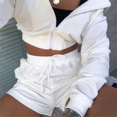 Florida Sports Clothing Suit Autumn Casual Womens Girls Zipper Hooded
